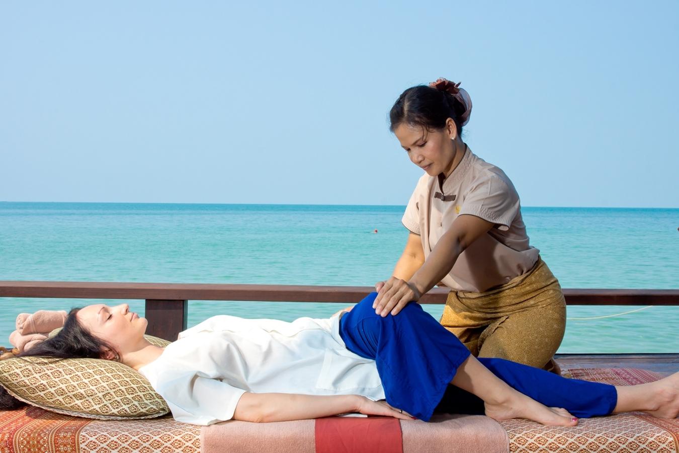 Baipho Thai Massage Nijmegen